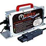 MODZ Max48 15 AMP Yamaha G19 - G22 Battery Charger for 48 Volt Golf Carts
