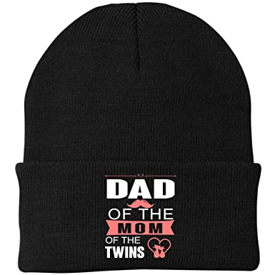 I Love My Twins Hat b0cb86605a0