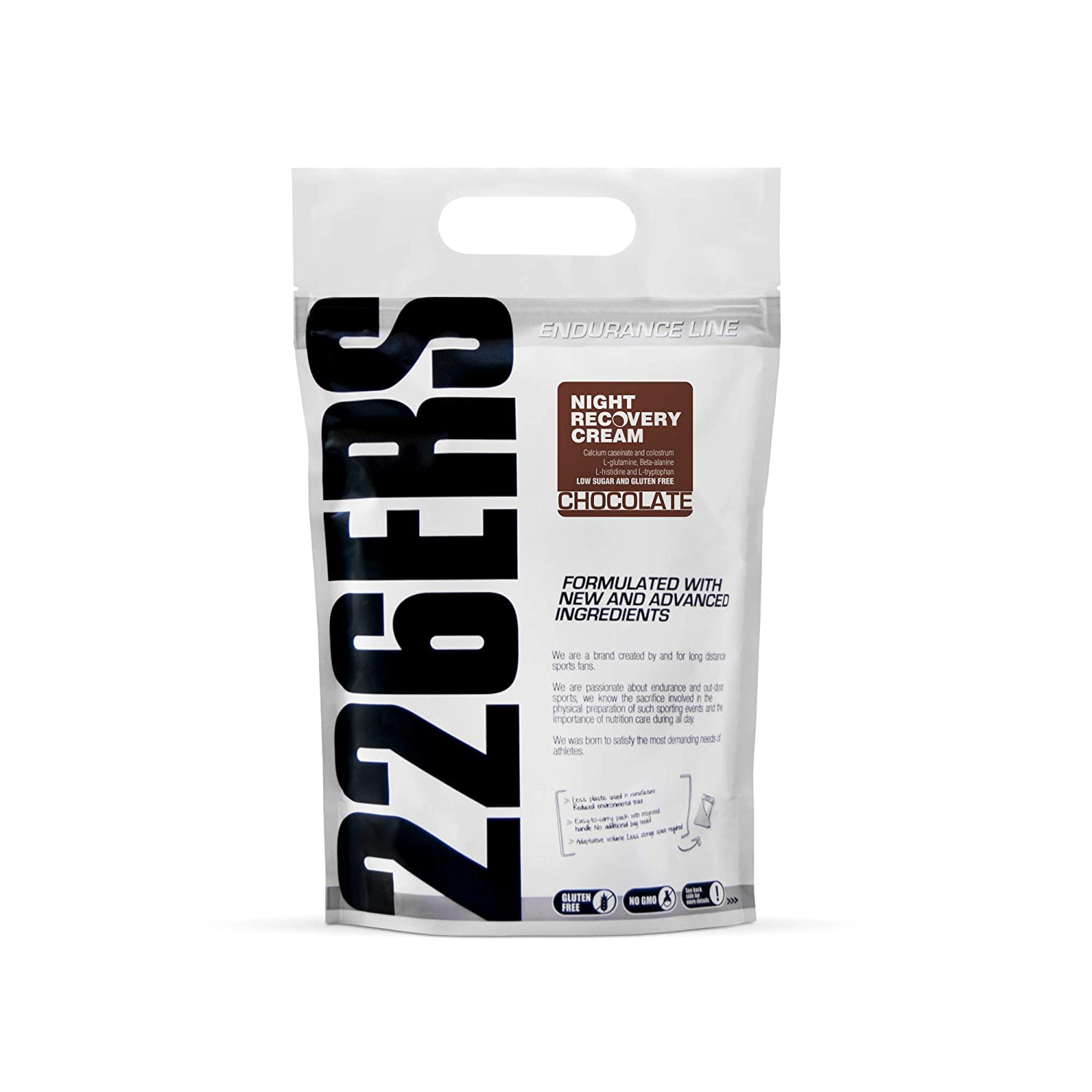 226ers Night Recovery Cream 1kg