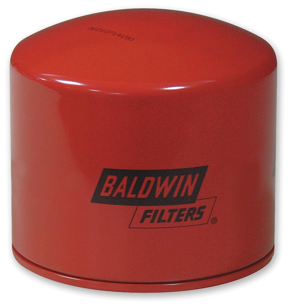 Baldwin B7298 Lube Spin-On by Baldwin