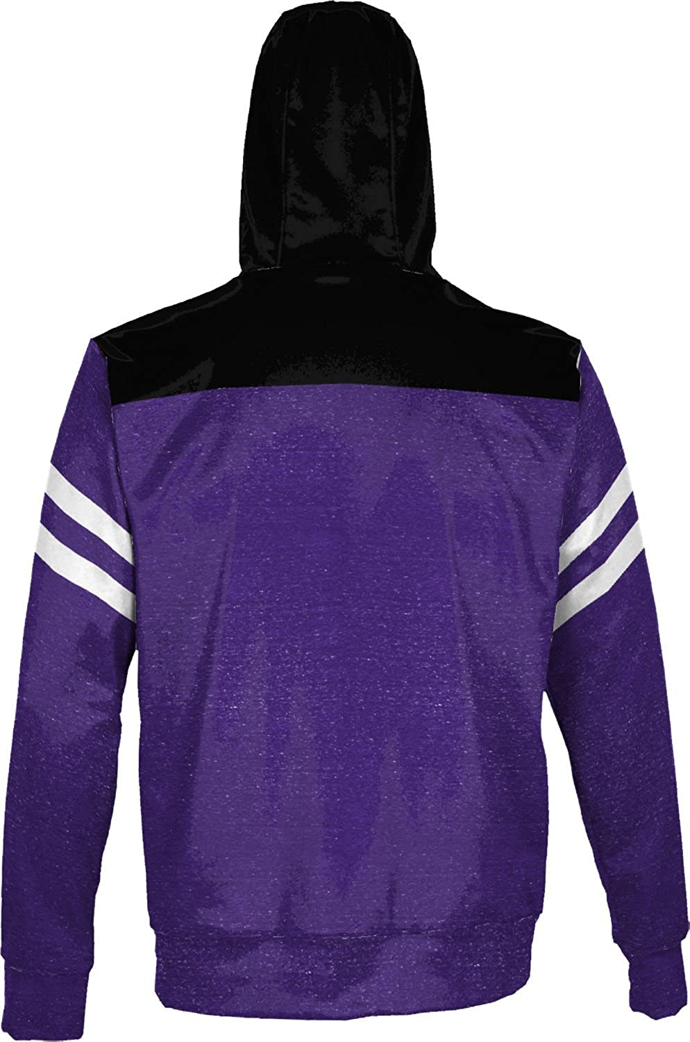 Game Time ProSphere Grand Canyon University Boys Fullzip Hoodie