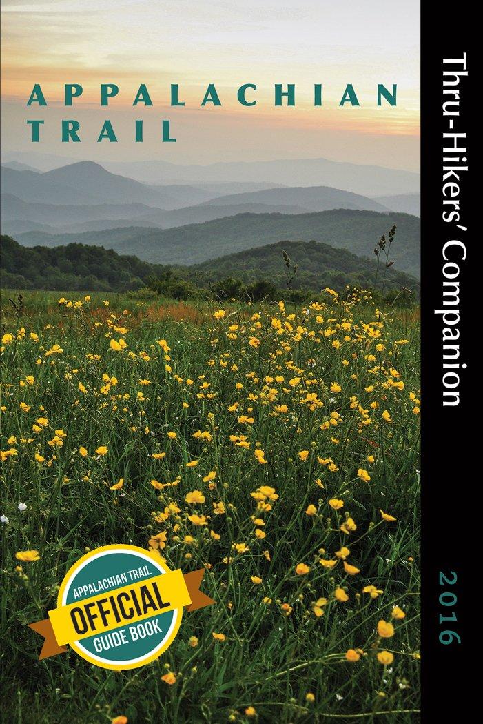 Appalachian Trail Thru-Hikers' Companion (2016)