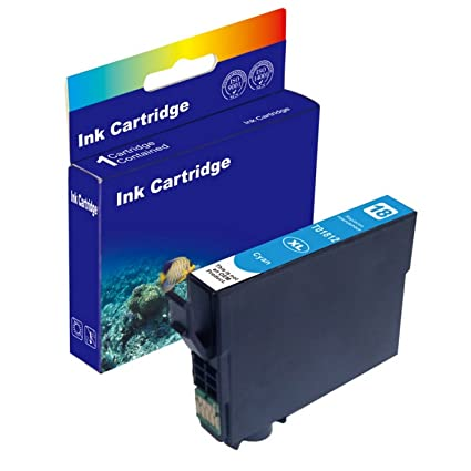 D & C Cartuchos de impresora (No Original) para Epson ...