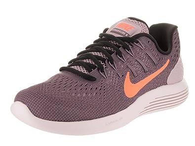 Nike Damen 843726-501 Traillaufschuhe, Pink (Plum Fog/Bright Mango-Purple Shade), 42.5 EU