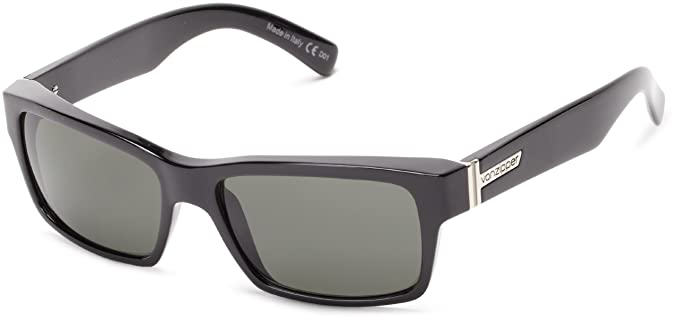 2d26d92cca Amazon.com  VonZipper Fulton Square Sunglasses
