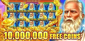 Empire Jackpot Vegas Slots from Mangolee Games