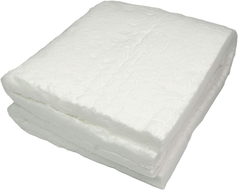 safety Lynn Weekly update Manufacturing Universal Baffle 2 2100F Blanket Superwool