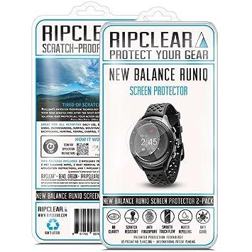 Ripclear Garmin New Balance RunIQ Smartwatch Screen ...