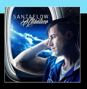 disco completo de santaflow atlantico