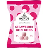 Original Bonds London Strawberry Bon Bons A Classic British Favorite Imported From The UK England The Best Of British Candy S