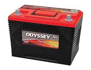 Odyssey Battery 0750-2020 lead_acid_battery