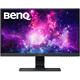 BenQ 24 Inch IPS Monitor | 1080P | Proprietary Eye-Care Tech | Ultra-Slim Bezel | Adaptive Brightness for Image Quality