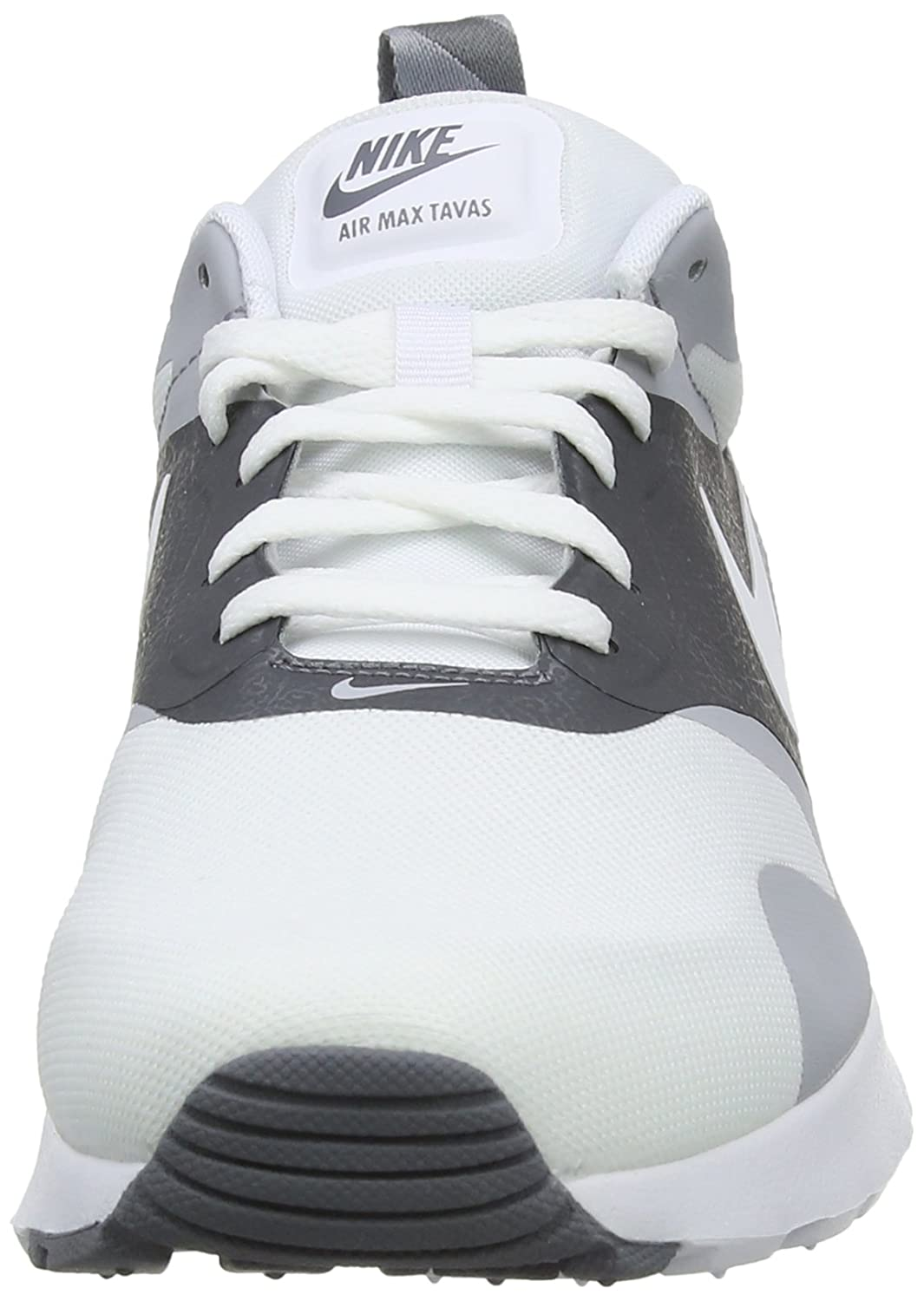best website 8f3ad a1d94 Nike Air Max Tavas, Men s Trainers  Amazon.co.uk  Shoes   Bags
