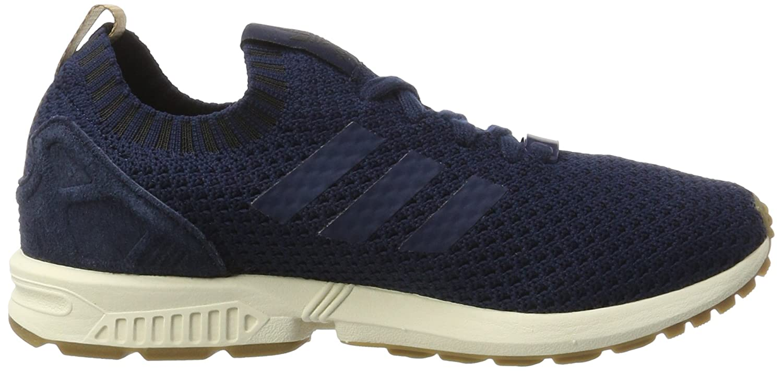 adidas Men s Zx Flux Primeknit Low-Top Sneakers  Amazon.co.uk  Shoes   Bags f4a8a67a44