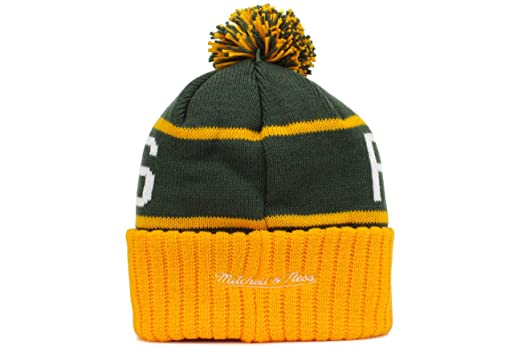 Amazon.com   Green Bay Packers Mitchell   Ness NFL