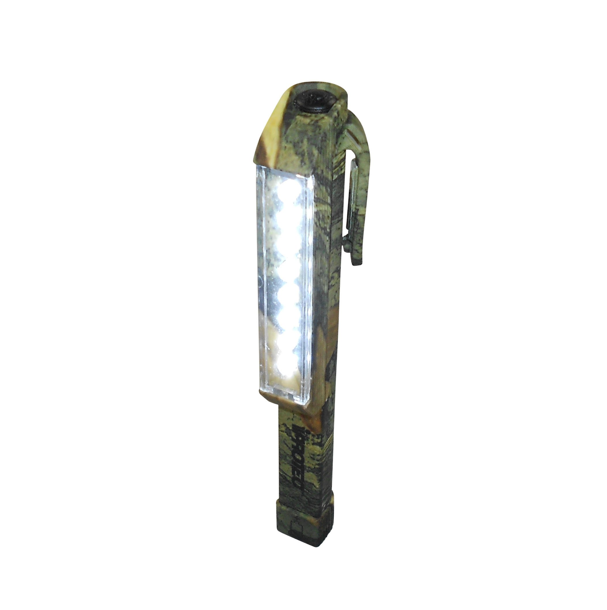 iProtec Pocket Light, Camo