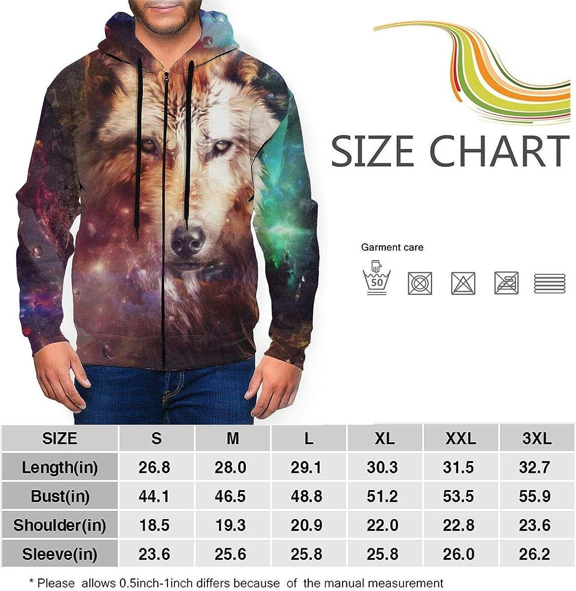 Sports Sweater Mens Autumn Warm Jacket Jacket Mens Jacket Hooded Pullover