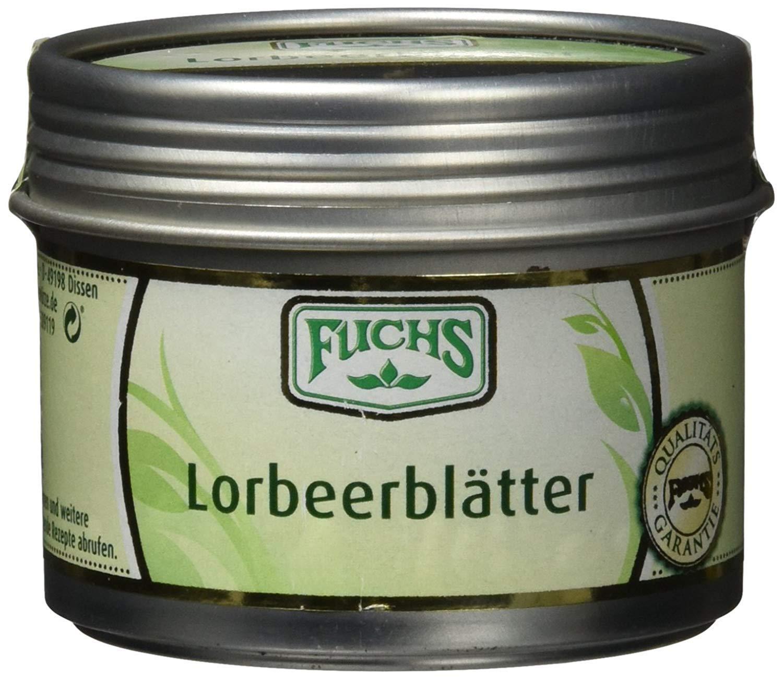 Fuchs bay leaves 5g (pack of 2)