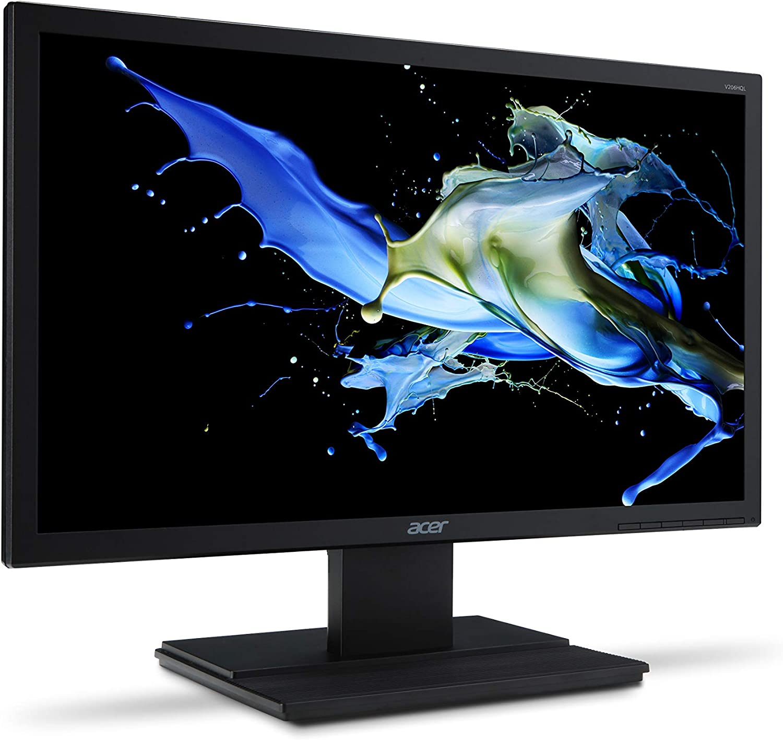 Acer Essential - Monitor de 19.5