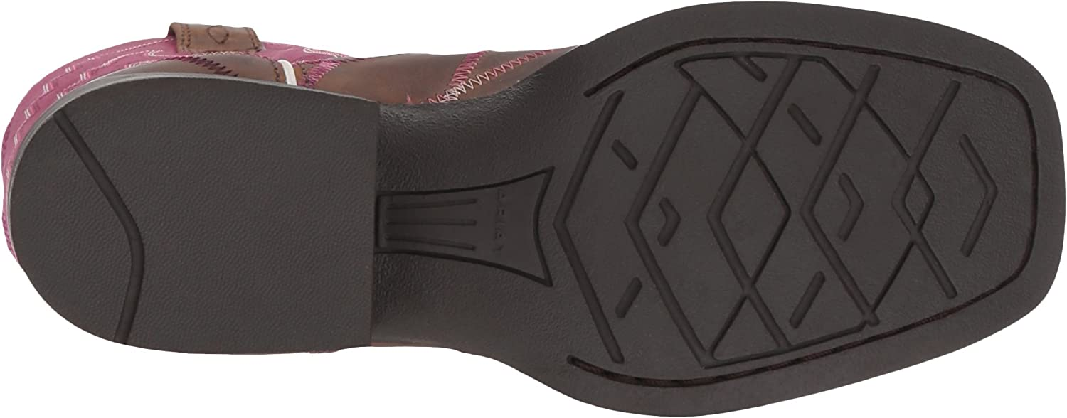 ARIAT Kids Twisted Tycoon