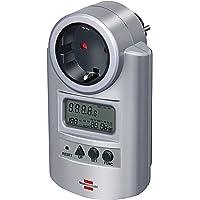 Brennenstuhl Instrumento de medición 1506600, plateado