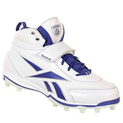 35a44bdd0558dd Image Unavailable. Image not available for. Color  Reebok Pro Thorpe III  MP2 Mens Football Shoes ...