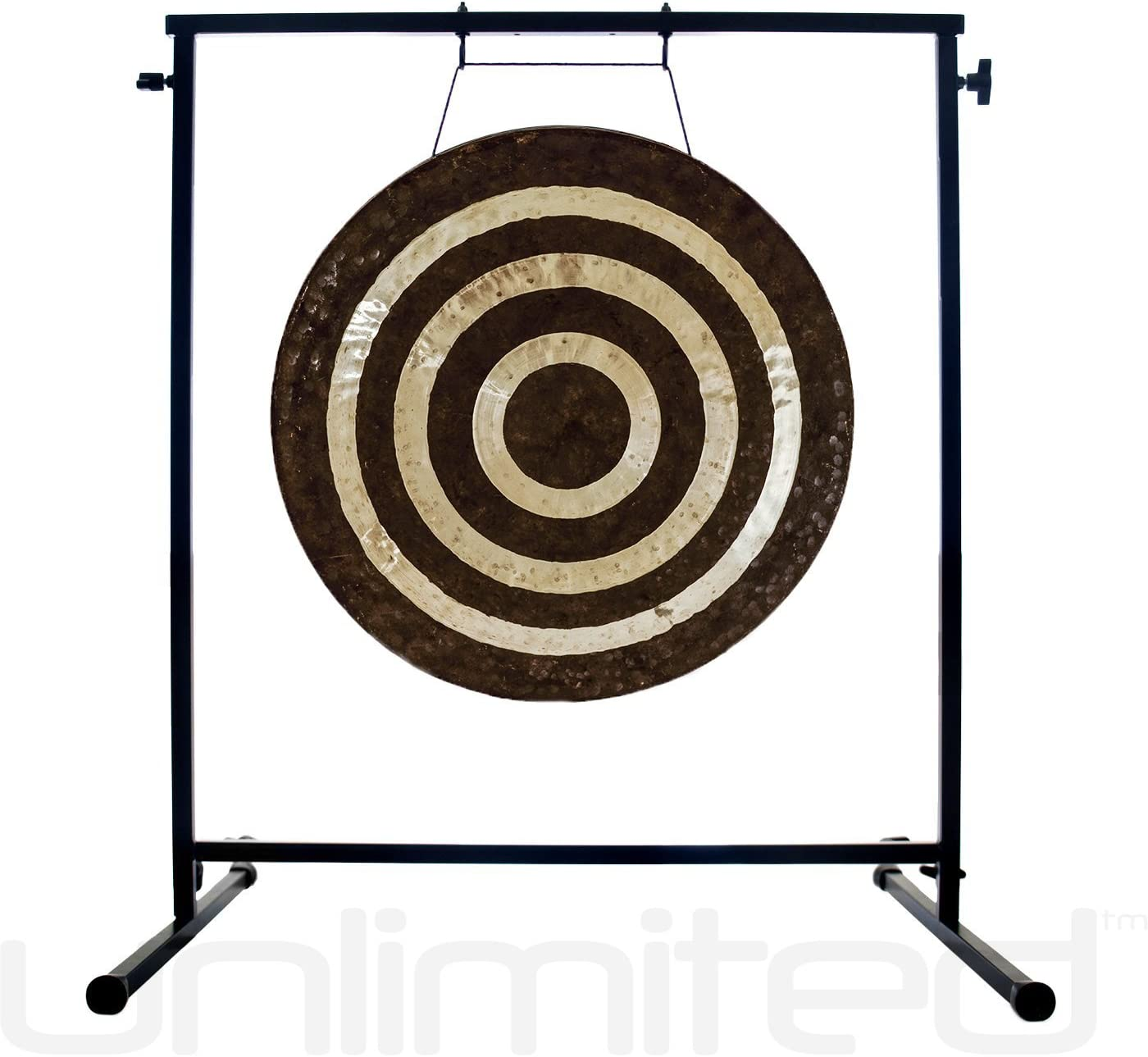 "20"" to 26"" Gongs on the Fruity Buddha Gong Stand 71Bv7FAkpOL"