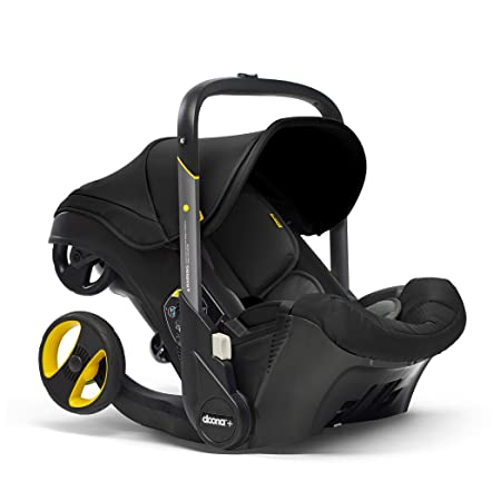 Doona Infant Car Seat Latch Base – Nitro Black – US Version