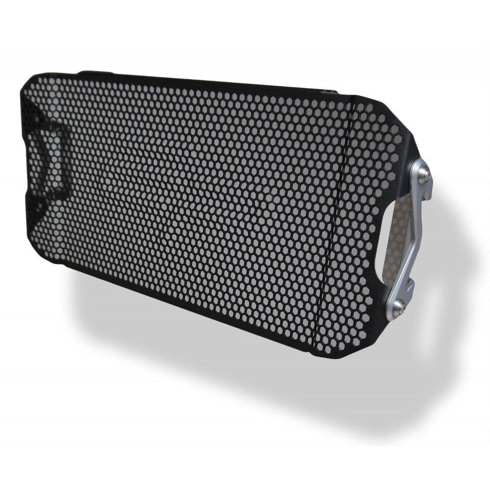 Honda Nc750x Griglia Protezione Radiatore 2013+ Evotech-performance