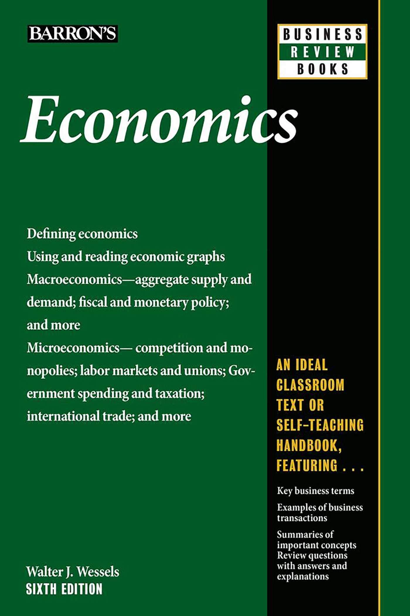 microeconomics vs macroeconomics examples