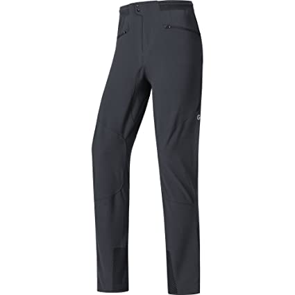 57bab03f6f01 Amazon.com : GORE WEAR Men's Hiking Trousers, H5 Windstopper Pants ...