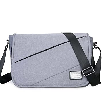 Amazon.com  GJX Men s Shoulder Bags cd60dfb67a29c