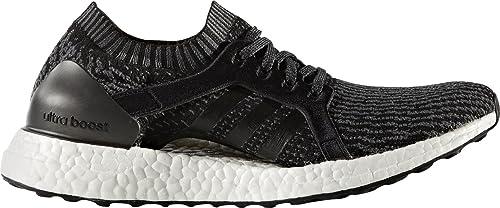 adidas Ultraboost X, Zapatos para Correr para Mujer, Negro (Nero Negbas/Grpudg/Onix), 42 EU: Amazon.es: Zapatos y complementos