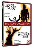 Wicker Tree - Double Pack [DVD] [1973]