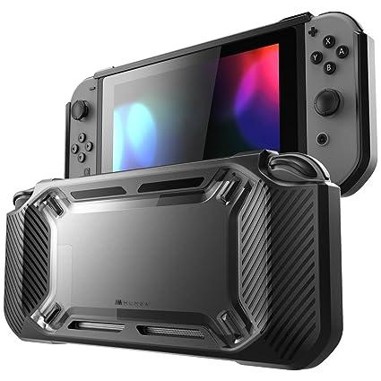 56b833564419e Amazon.com  Mumba Case for Nintendo Switch