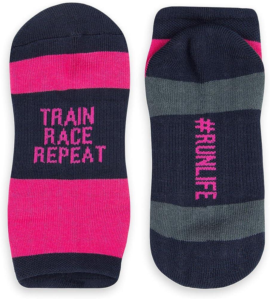 Inspirational Athletic Running Socks
