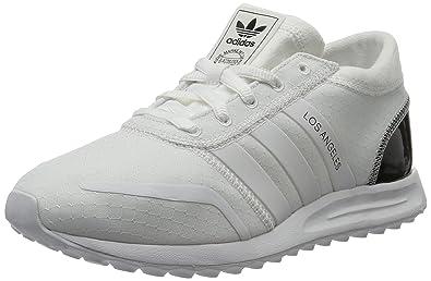 adidas Los Angeles, Scarpe Running Donna, Bianco Ftwr White ...