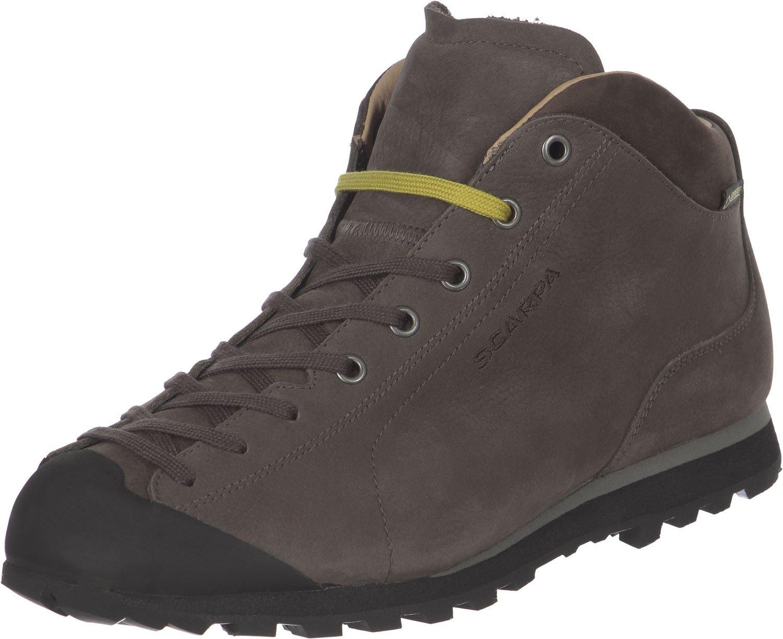 Scarpa Mojito Basic Mid GTX Zapatillas de aproximación 44,0 brown 44 brown
