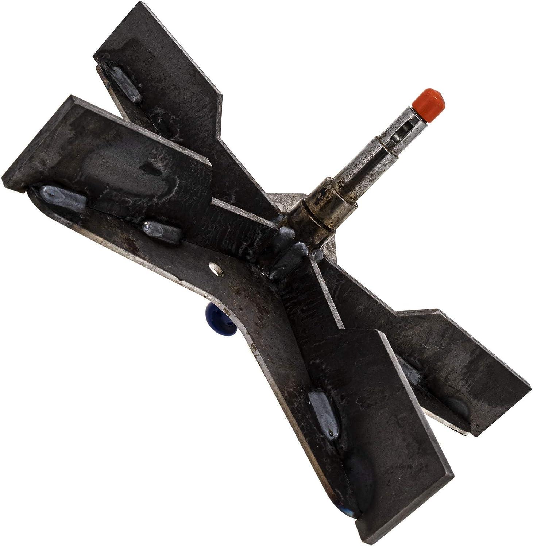Exmark 103-1155-03 Spacer Lazer Z XS Ultra Vac QDS Bagger