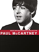 Music Box Biographical Collection: Paul McCartney