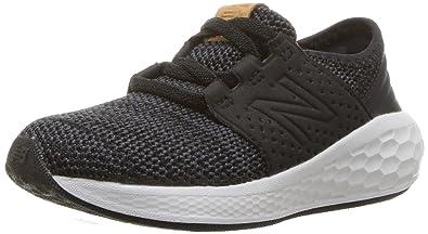 d81ad39e New Balance unisex-child Cruz V2 Fresh Foam Running Shoe