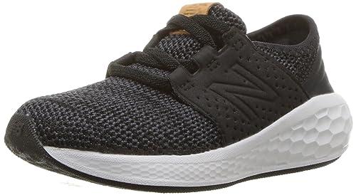 3b21a5a403 New Balance unisex-child Cruz V2 Fresh Foam Running Shoe