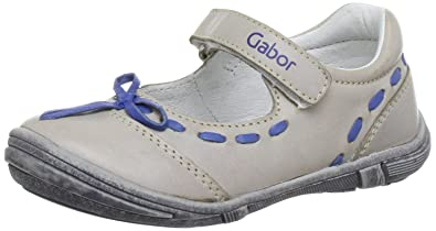detailed images no sale tax promo code Gabor Kids Kelly 67 538 01 Mädchen Ballerinas