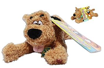 Scooby Doo 20cm Muñeco Peluche Perro Warner Dibujos Animados Serie TV