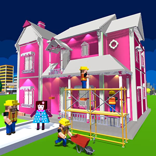 amazon com doll house design decoration girls house games appstore for android doll house design decoration girls