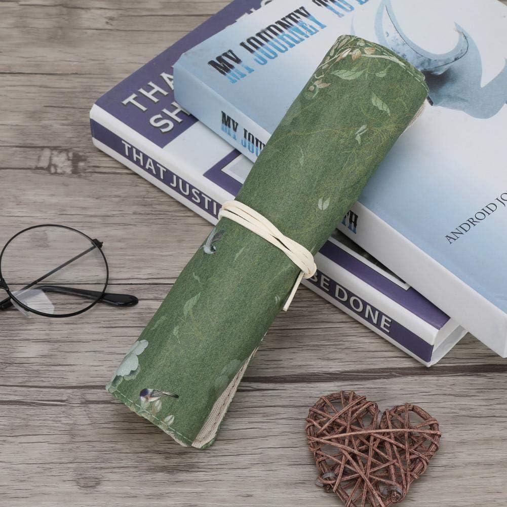 Brosses /à cheveux en nylon pour kits tout usage de peinture /à l/'aquarelle /à l/'huile /étui /à crayons ndmade,Stylo sac Ensemble de pinceaux en acrylique Purple tip 5 paquets // 50 pcs