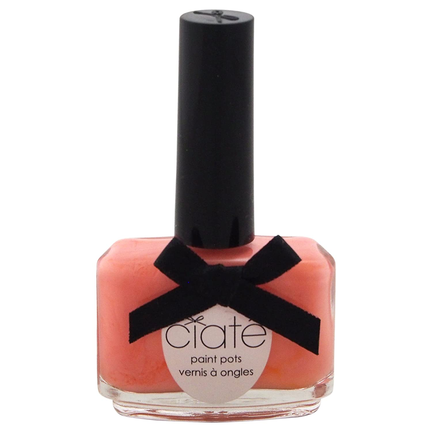Amazon.com: Ciate London Paint Pots Women\'s Nail Polish, Dangerous ...
