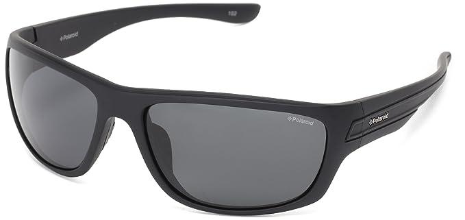 Polaroid Gafas de sol P8250 (65 mm) NERO, 65