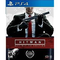 Hitman: Definitive Edition PlayStation 4