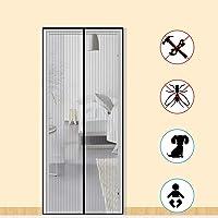 Mosquitera para puerta de Zalava, protección contra insectos